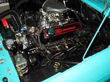 84 Ford Ranger