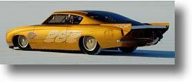 Blowfish - 1969 Barracuda