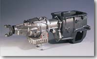 GM Trucks auxiliary transmissions