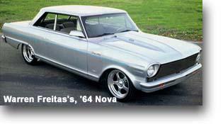 Nova 64