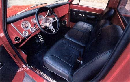 Truckin November 2002