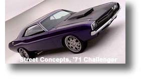 Dodge 4-Speed Man - Gearvendors