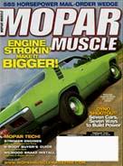 Mopar Magazine