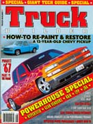 Custom Classic Trucks