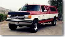 Ford manual transmissions