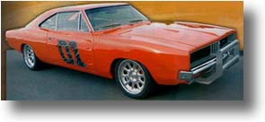 KWS, 69 Charger