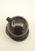 Camaro Script Black
