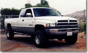 Dodge/Dodge RAM Auxiliary Transmissions