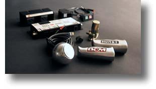 Auto Drive Electronics