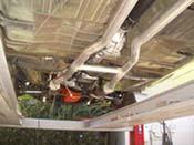 Mopar 883 Installation - 1