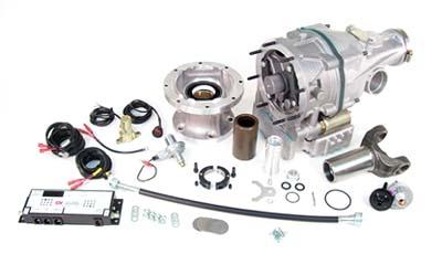 Ford Truck Manual - Gearvendors