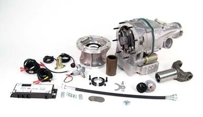 GM Truck Manual - Gearvendors