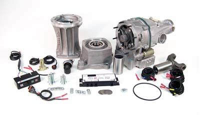 GM 3-Speed Auto - Gearvendors