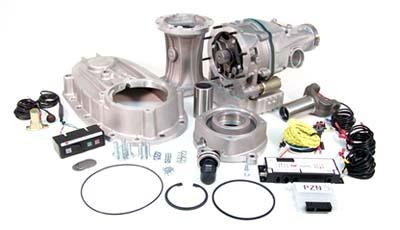GM 4/5/6-Spd Auto - Gearvendors
