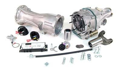 GM 2-3 Speed Auto - Gearvendors