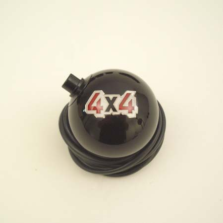 4x4 black