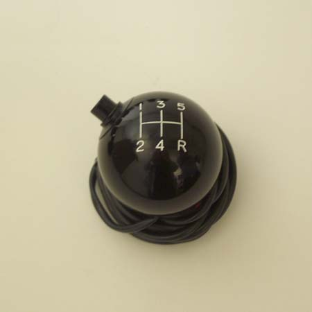 5spd black