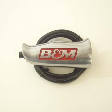 bm polished