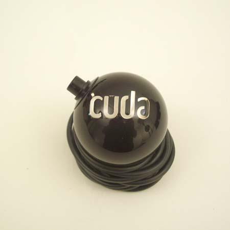 cuda block black
