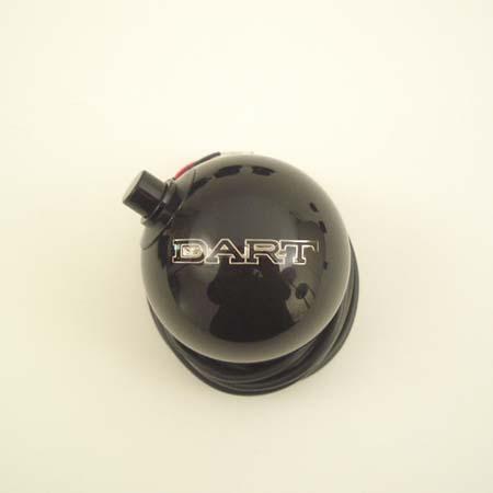 dart black