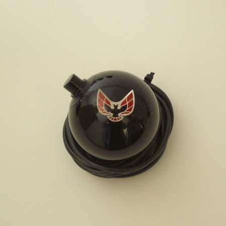 firebird black
