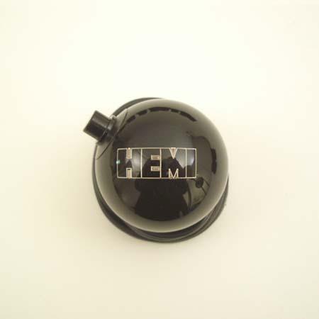 hemi black
