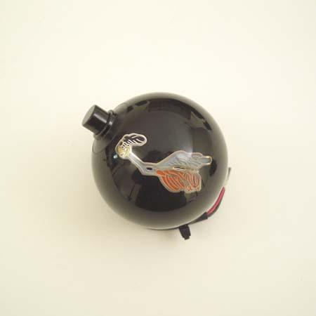 rr bird black